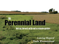 Perennial Land Book cover
